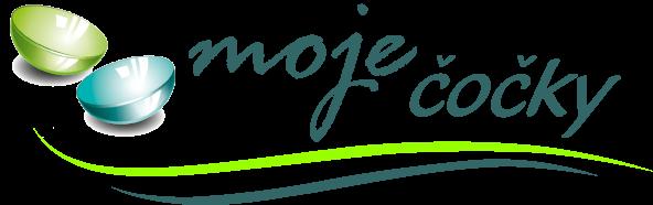 Mojecocky.cz - Logo