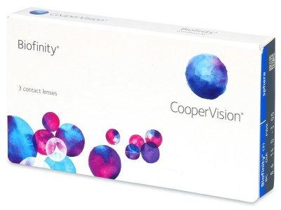 Biofinity (3 ks)