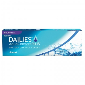 Dailies AquaComfort Plus Multifocal (30 ks)