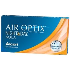 Air Optix Night and Day (6 ks)
