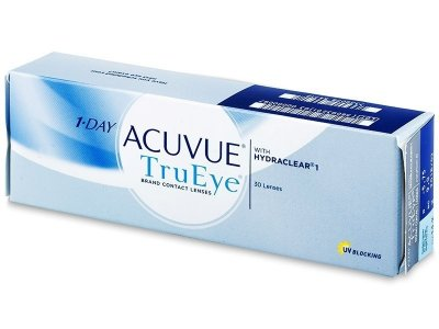 1 Day Acuvue TruEye (30 ks)